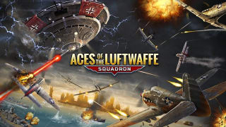 Aces of the Luftwaffe: Squadron - Launch Trailer