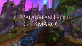 Aion: Assault on Balaurea - Gametrailer