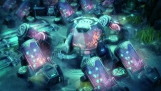 Anno 2070: Die Tiefsee - Gametrailer