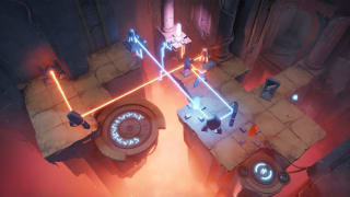 Archaica: The Path of Light - Release Date Trailer