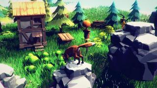 Foxus - Gametrailer