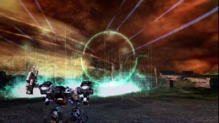Armored Core V - Doomsday Trailer