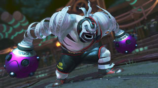 Arms - Master Mummy Character Trailer