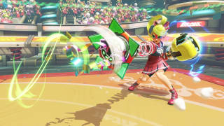 Arms - Gameplay Overview Trailer