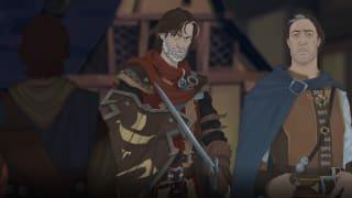 Ash of Gods: Redemption - Gametrailer