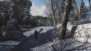 Assassin's Creed 3 - Gameplay Teaser Trailer
