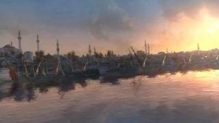 Assassin's Creed: Revelations - Gametrailer