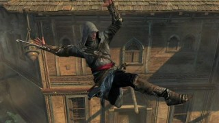 Assassin's Creed: Revelations - Tools of an Assassin Trailer