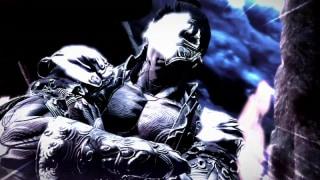 Asura's Wrath - Global Rage Reward #Level5 Trailer
