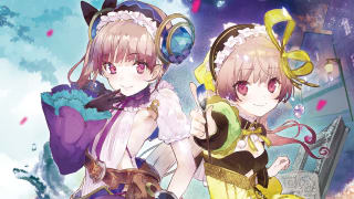 Atelier Lydie & Suelle: The Alchemists and the Mysterious Paintings - Gametrailer