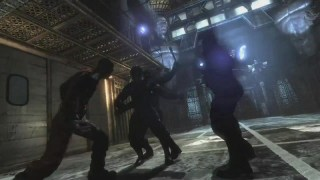 Batman: Arkham City - Gametrailer