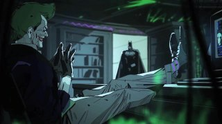 Batman: Arkham Origins Blackgate - Gametrailer