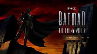 Batman: The Enemy Within - Gametrailer