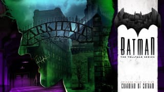 Batman - The Telltale Series - Episode 4 'Guardian of Gotham' Trailer