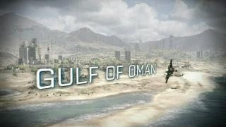 Battlefield 3 - Gulf of Oman Gameplay Trailer