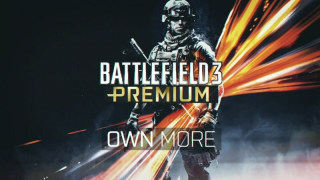 Battlefield 3 - E3 2012 'Premium' Announcement Trailer