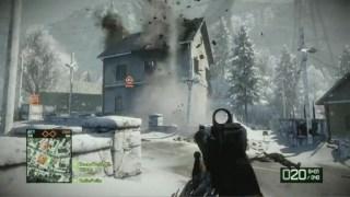 Battlefield: Bad Company 2 - Gametrailer