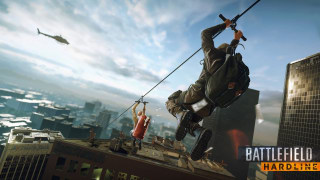 Battlefield: Hardline - E3 2014 Gameplay Demo Video