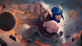 Battlerite - Destiny 'The Sky Ranger' Champion Trailer