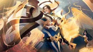 Battlerite - Ulric 'The Unwavering Light' Champion Trailer