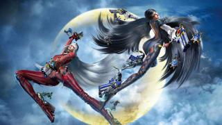 Bayonetta 2 - Nintendo Switch Launch Trailer