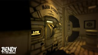 Bendy and the Ink Machine - Reveal Trailer