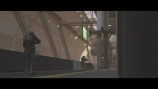 Binary Domain - Gametrailer