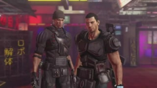 Binary Domain - 'Hollow Child' Cutscene Trailer