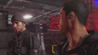 Binary Domain - 'Hollow Child' Cutscene Trailer (Deutsch)