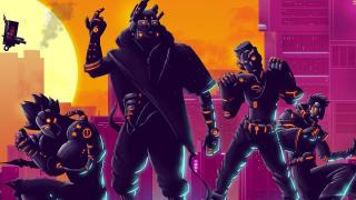 Black Future '88 - Announcement Trailer