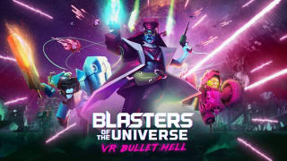 Blasters of the Universe - Gametrailer