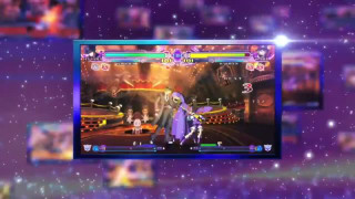 BlazBlue: Continuum Shift Extend - Gametrailer