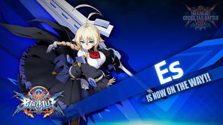 BlazBlue: Cross Tag Battle - Character Introduction Trailer #5 (JP)