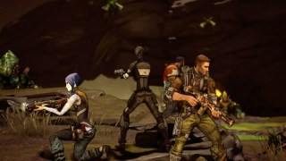 Borderlands 2 - Release Date Trailer