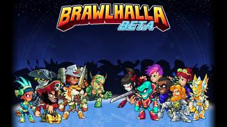 Brawlhalla - PS4 Closed Beta Trailer