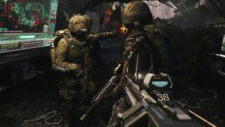 Call of Duty: Advanced Warfare - E3 2014 Gameplay Demo Video
