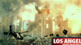 Call of Duty: Black Ops II - Debüt Trailer