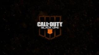 Call of Duty: Black Ops IV - Gametrailer