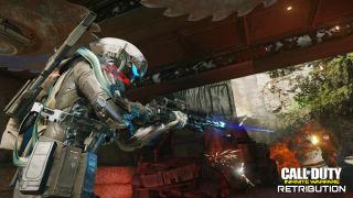 Call of Duty: Infinite Warfare - Gametrailer