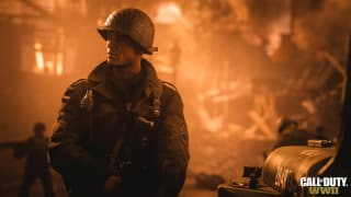 Call of Duty: WWII - Reveal Trailer