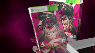 Catherine - Stray Sheep Edition Unboxing Trailer (XBOX 360)