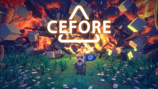 Cefore - Gametrailer