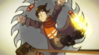 Chaos auf Deponia - Gametrailer