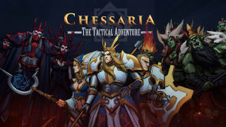 Chessaria: The Tactical Adventure - Gametrailer