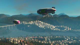 Cities: Skylines - Mass Transit - Announcement Trailer