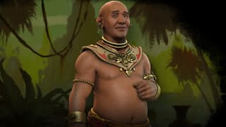 Civilization VI - Khmer First Look Trailer