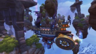 Cloud Pirates - 'Death or Glory' Update Trailer