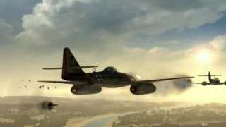 Combat Wings: The Great Battles of World War II - Gametrailer