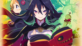 Coven and Labyrinth of Refrain - Puppet Trailer (JP)