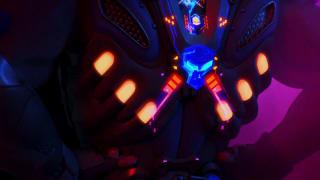 Crackdown 3 - Commander Jaxon Reveal Teaser Trailer